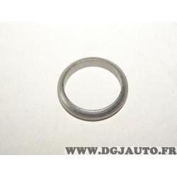 Joint bague metallique tuyau tube echappement Romax 076911 pour BMW E30 E34 serie 3 5
