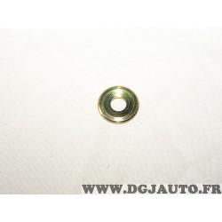 Joint bague porte injecteur 7.6x20.1x2.62 Elring 693.758 pour daewoo ssangyong korando musso rexton mercedes 190 W201 W124 class