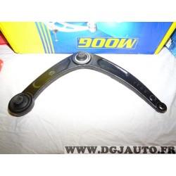 Triangle bras de suspension avant droit Moog PETC0999 pour citroen berlingo 2 II C4 dont picasso peugeot 307 partner 2 II