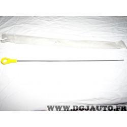 Jauge niveau huile moteur Metalcaucho 04594 pour citroen berlingo C5 xantia xsara dont picasso peugeot 206 306 307 406 partner 2