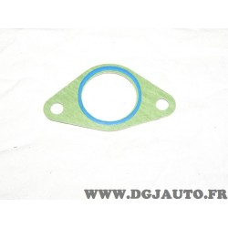 Lot 6 joints collecteur admission Elring 821.012 pour BMW serie 3 5 E34 E36 325TD 325TDS 525TD 525TDS land rover range rover ope