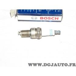 Bougie allumage Bosch 0242229687 WR8DCX+ pour chevrolet daewoo matiz aveo kalos toyota camry corolla hiace starlet carina land c