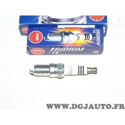 Lot 4 bougies allumage iridium NGK 3690 TR7IX pour renault 21 25 R21 R25 alpine V6 2.0 turbo 2.4 2.5 V6 mercedes 190 W201 E2.3-1