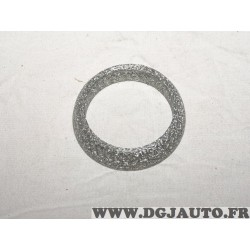 Joint bague metallique tuyau echappement Romax 386011 pour citroen AX berlingo BX C15 C25 jumper jumpy saxo visa xantia xsara ZX