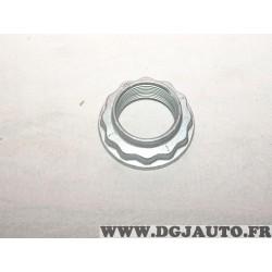 Ecrou roulement de roue Febi 12181 pour BMW serie 3 5 6 7 8 X1 X3 X5 X6 Z3 Z8 E36 E46 E90 E91 E92 E93 E39 E60 E61 F10 F11 E63 E6