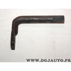 Tendeur galet courroie accessoire Febi 34532 pour porsche 911 boxster cayman 2.5 2.7 3.2 3.4 3.6 3.8 essence