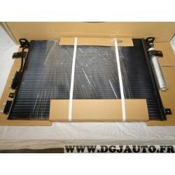 Radiateur condenseur climatisation AHE 43498 pour chrysler 300C lancia thema 3.0CRD 3.0 CRD diesel